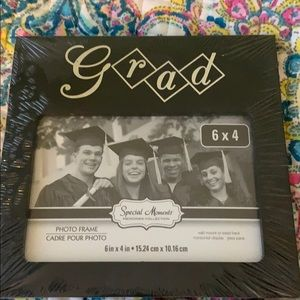 Accessories - Stand up Graduation Picture Frame
